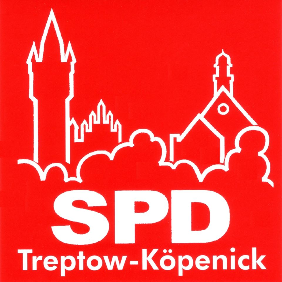 SPD Treptow-Köpenick